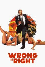 Nonton Streaming Download Drama Wrong Is Right (1982) jf Subtitle Indonesia