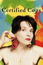 Nonton Streaming Download Drama Certified Copy (2010) jf Subtitle Indonesia