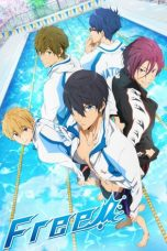 Nonton Streaming Download Drama Free! Dive to the Future (2018) Subtitle Indonesia