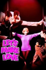 Nonton Streaming Download Drama Let's Make Love (1960) jf Subtitle Indonesia