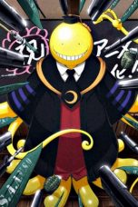 Nonton Streaming Download Drama Assassination Classroom (2015) Subtitle Indonesia