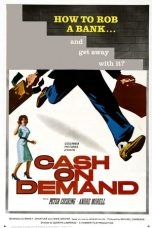 Nonton Streaming Download Drama Cash on Demand (1962) jf Subtitle Indonesia