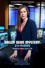 Nonton Streaming Download Drama Hailey Dean Mystery: 2 + 2 = Murder (2018) Subtitle Indonesia