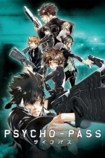Nonton Streaming Download Drama Psycho-Pass (2012) Subtitle Indonesia
