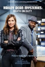 Nonton Streaming Download Drama Hailey Dean Mysteries: Death on Duty (2019) Subtitle Indonesia