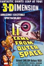 Nonton Streaming Download Drama It Came from Outer Space (1953) jf Subtitle Indonesia