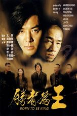 Nonton Streaming Download Drama Born to Be King (2000) Subtitle Indonesia