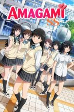 Nonton Streaming Download Drama Amagami SS Season 2 Special (2012) Subtitle Indonesia