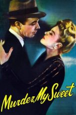 Nonton Streaming Download Drama Murder, My Sweet (1944) jf Subtitle Indonesia