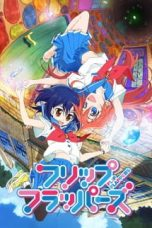 Nonton Streaming Download Drama Flip Flappers (2016) Subtitle Indonesia