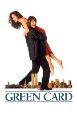 Nonton Streaming Download Drama Green Card (1990) jf Subtitle Indonesia