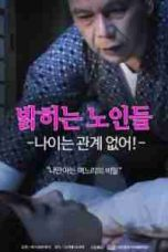 Nonton Streaming Download Drama Old People Who Say: Age is irrelevant! (2016) Subtitle Indonesia