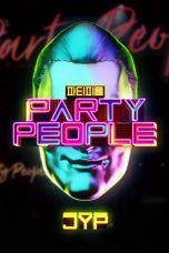 Nonton Streaming Download Drama Park Jin-young's Party People (2017) Subtitle Indonesia