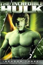 Nonton Streaming Download Drama The Incredible Hulk Season 03 (1980) Subtitle Indonesia