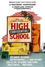 Nonton Streaming Download Drama High School Confidential! (1958) Subtitle Indonesia