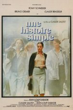 Nonton Streaming Download Drama A Simple Story (1978) jf Subtitle Indonesia