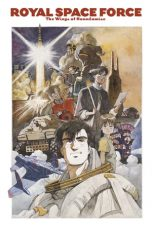 Nonton Streaming Download Drama Royal Space Force – The Wings Of Honneamise (1987) Subtitle Indonesia