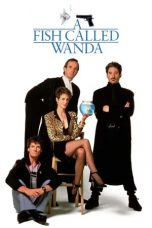 Nonton Streaming Download Drama A Fish Called Wanda (1988) jf Subtitle Indonesia