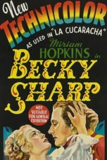 Nonton Streaming Download Drama Becky Sharp (1935) jf Subtitle Indonesia