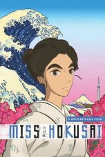 Nonton Streaming Download Drama Miss Hokusai (2015) jf Subtitle Indonesia