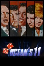 Nonton Streaming Download Drama Ocean's Eleven (1960) Subtitle Indonesia