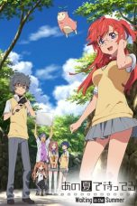 Nonton Streaming Download Drama Ano Natsu de Matteru (2012) Subtitle Indonesia