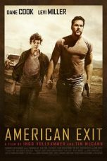 Nonton Streaming Download Drama American Exit (2019) jf Subtitle Indonesia