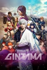 Nonton Streaming Download Drama Gintama (2017) jf Subtitle Indonesia