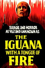Nonton Streaming Download Drama The Iguana with the Tongue of Fire (1971) jf Subtitle Indonesia