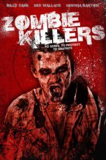 Nonton Streaming Download Drama Zombie Killers: Elephant's Graveyard (2015) Subtitle Indonesia