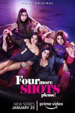 Nonton Streaming Download Drama Four More Shots Please (2019) Subtitle Indonesia
