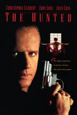 Nonton Streaming Download Drama The Hunted (1995) jf Subtitle Indonesia