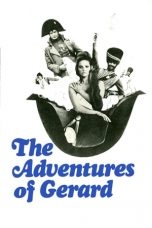Nonton Streaming Download Drama The Adventures of Gerard (1970) Subtitle Indonesia