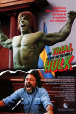 Nonton Streaming Download Drama The Trial of the Incredible Hulk (1989) Subtitle Indonesia