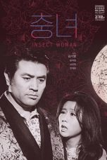 Nonton Streaming Download Drama The Insect Woman (1972) Subtitle Indonesia
