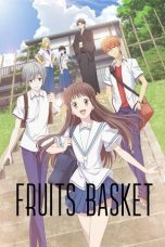 Nonton Streaming Download Drama Fruits Basket (2019) Subtitle Indonesia