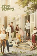 Nonton Streaming Download Drama My True Friend (2019) Subtitle Indonesia