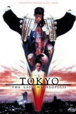 Nonton Streaming Download Drama Tokyo: The Last Megalopolis (1988) Subtitle Indonesia