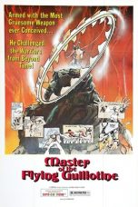Nonton Streaming Download Drama Master of the Flying Guillotine (1976) gt Subtitle Indonesia