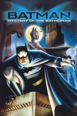 Nonton Streaming Download Drama Batman: Mystery of the Batwoman (2003) jf Subtitle Indonesia