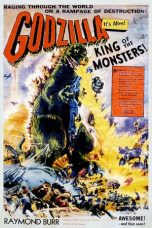 Nonton Streaming Download Drama Godzilla, King of the Monsters! (1956) gt Subtitle Indonesia