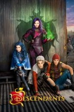 Nonton Streaming Download Drama Descendants (2015) jf Subtitle Indonesia