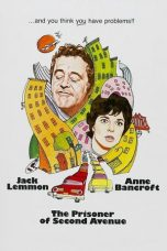 Nonton Streaming Download Drama The Prisoner of Second Avenue (1975) gt Subtitle Indonesia