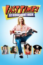 Nonton Streaming Download Drama Fast Times at Ridgemont High (1982) jf Subtitle Indonesia