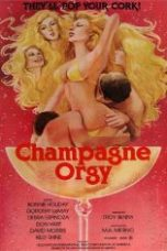 Nonton Streaming Download Drama Champagne Orgy (1978) Subtitle Indonesia