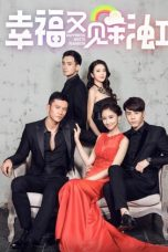 Nonton Streaming Download Drama Happiness Meets Rainbow (2016) Subtitle Indonesia