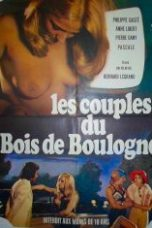 Nonton Streaming Download Drama Les couples du Bois de Boulogne (1974) Subtitle Indonesia