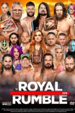 Nonton Streaming Download Drama WWE Royal Rumble 2019 (2019) Subtitle Indonesia