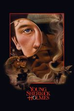 Nonton Streaming Download Drama Young Sherlock Holmes (1985) jf Subtitle Indonesia