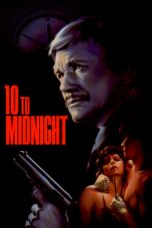Nonton Streaming Download Drama 10 to Midnight (1983) gt Subtitle Indonesia